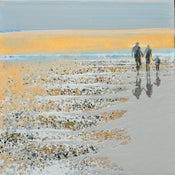 Image of Springtime Walk, Daymer Bay, Cornwall