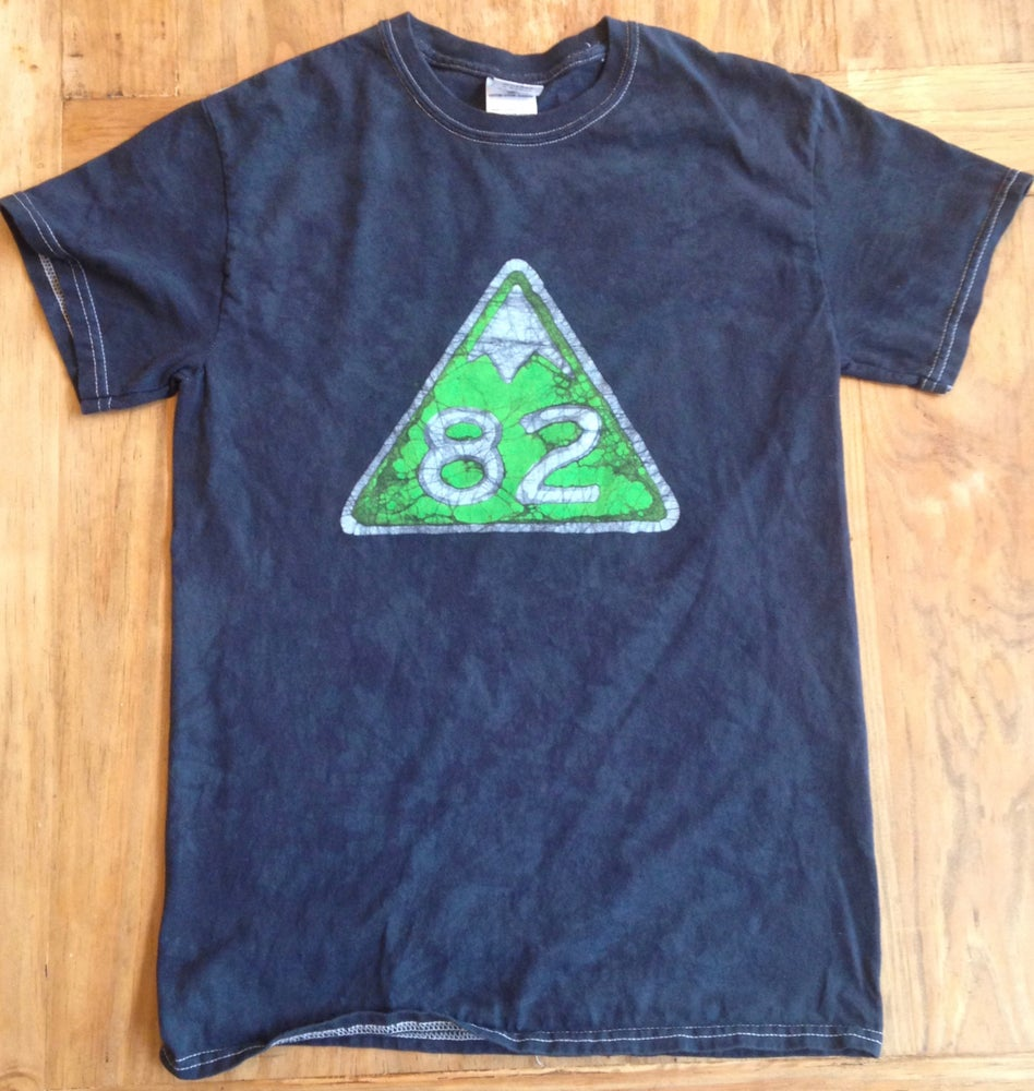 Image of New School 82 Handmade Batik T