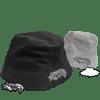 SIKA bucket hats Black/Grey