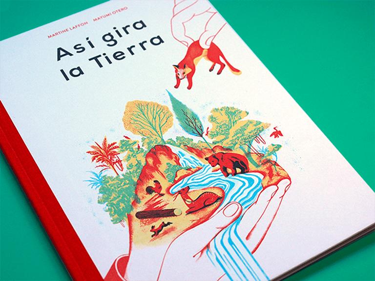 Image of Así gira la Tierra