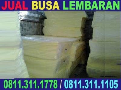 Image of Distributor Busa Lembaran Murah Surabaya 0811.311.1778