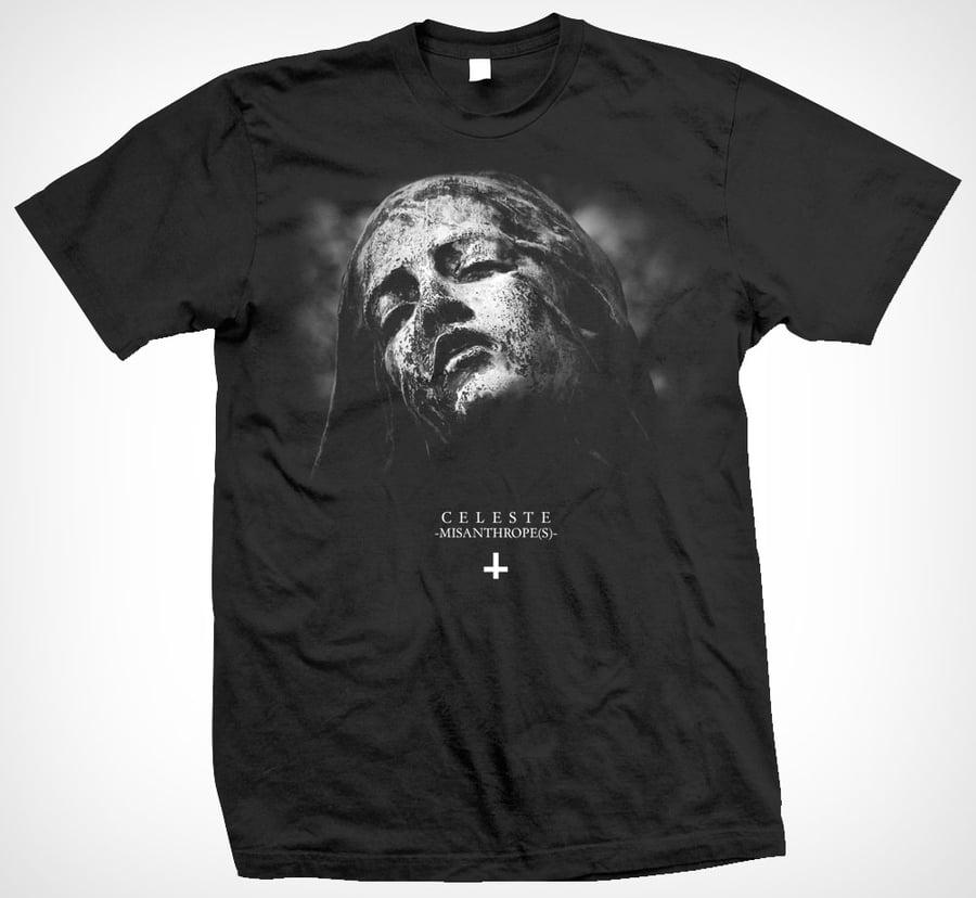 Image of Misanthrope(s) Classic T-shirt!!
