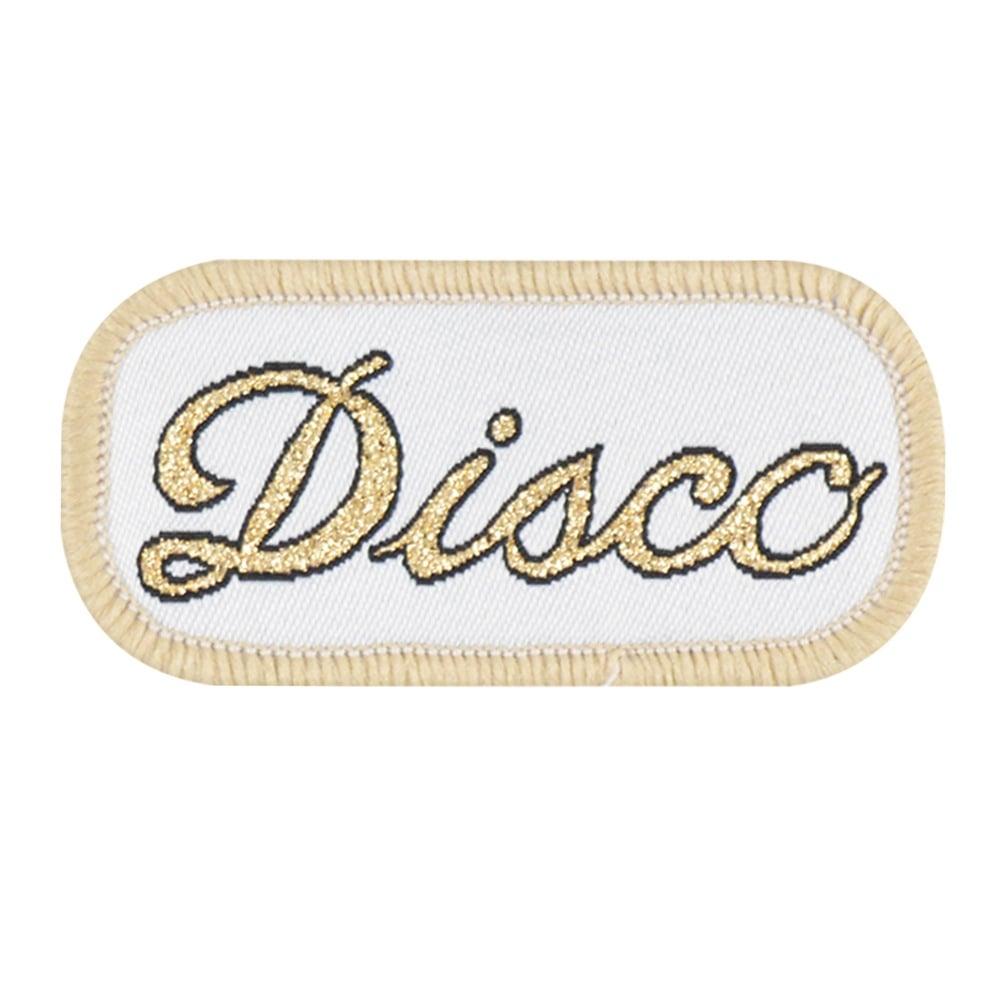 Disco Mini Patch