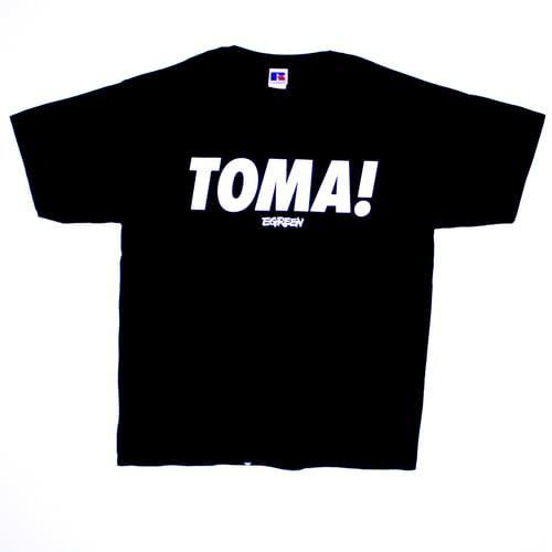 Image of TOMA! - TOUR TEE