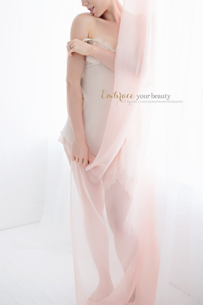 Image of Embrace Your Beauty Session