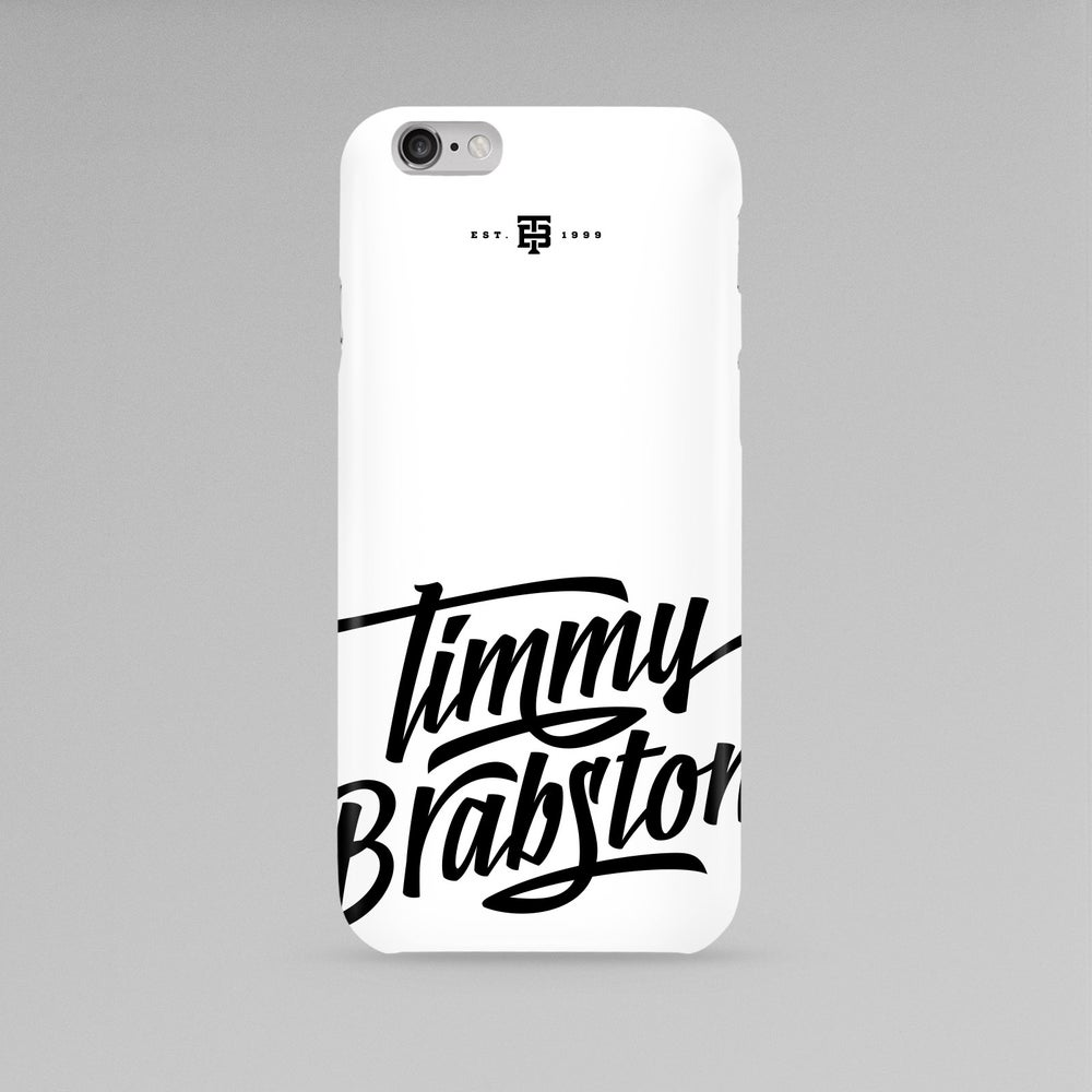 Image of Timmy Brabston Phone Case
