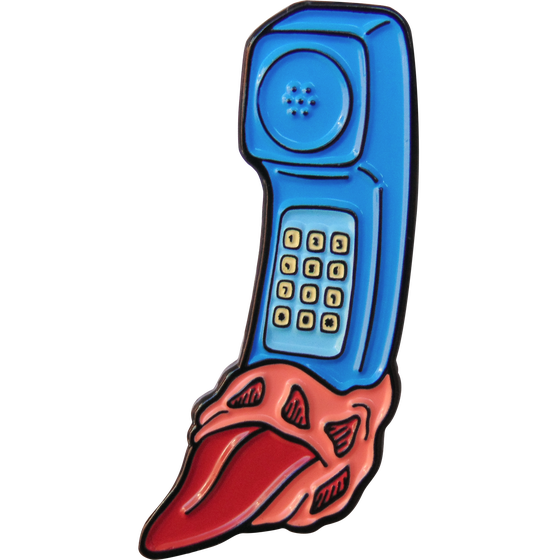 Image of HOTLINE BLING PIN