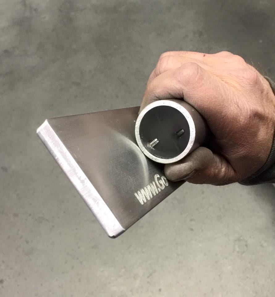 """Image of 22"""" GoToBlock aluminum sanding block set"""