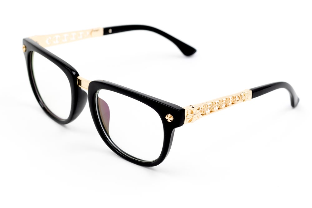 Image of The Grandor ( save your visions month pair)