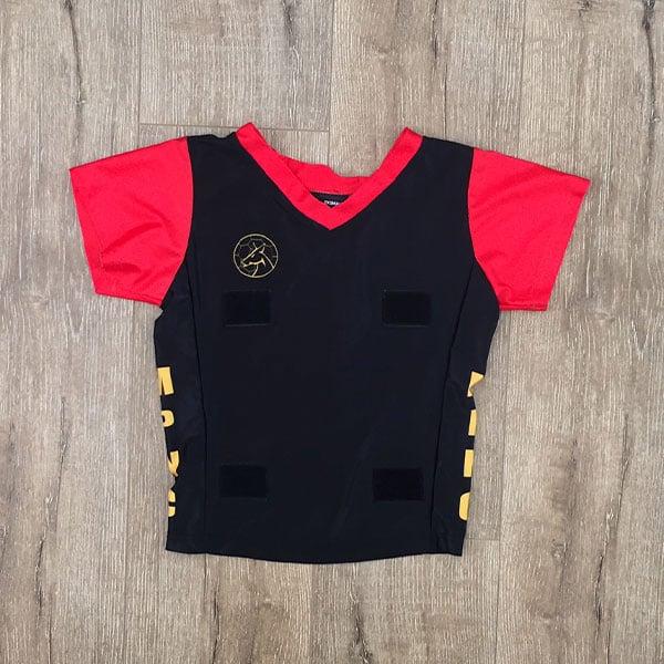 Image of Junior Netball Uniform - Top
