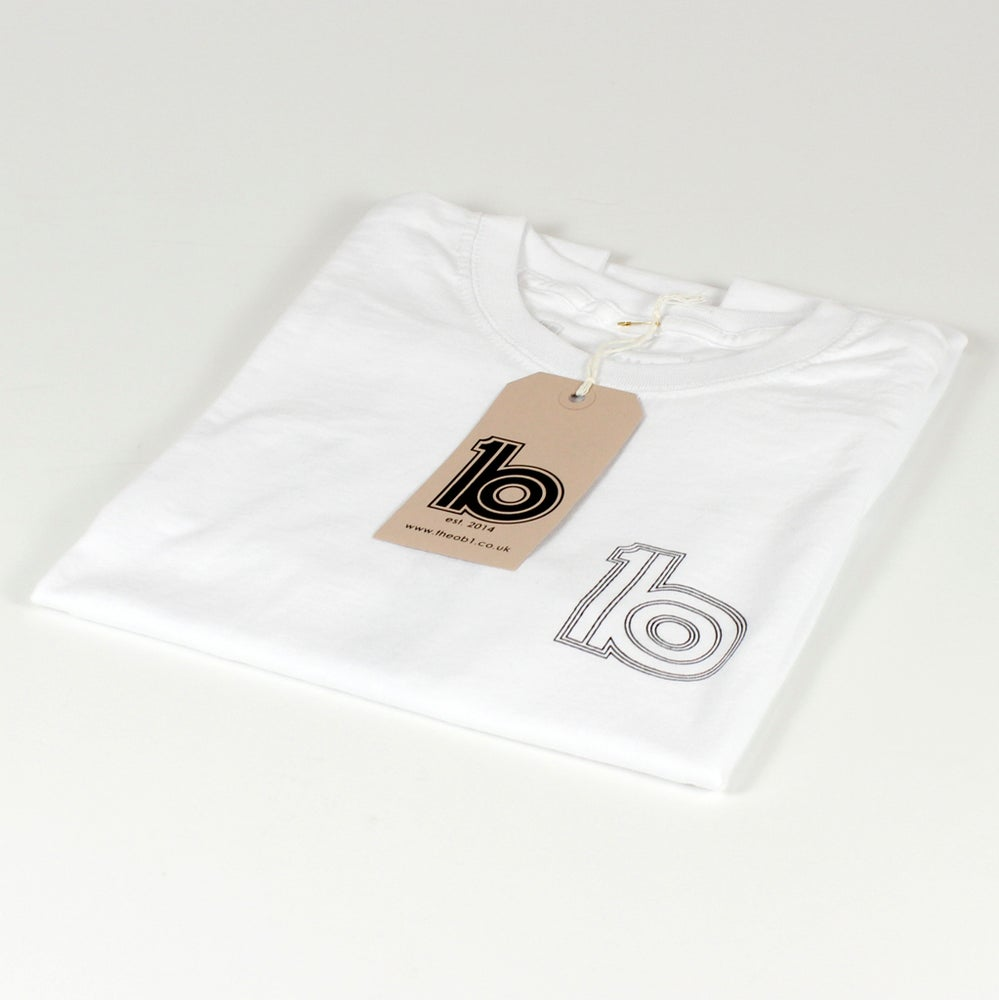 Image of Eye Test Tee