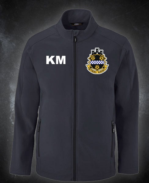 Image of Members Jacket