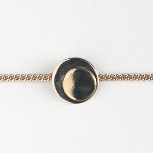 Image of Collection 1920's - Ras du cou Eclipse / crewneck Eclipse