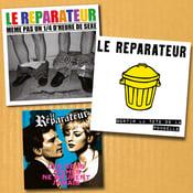 Image of Cds, Vinyles...
