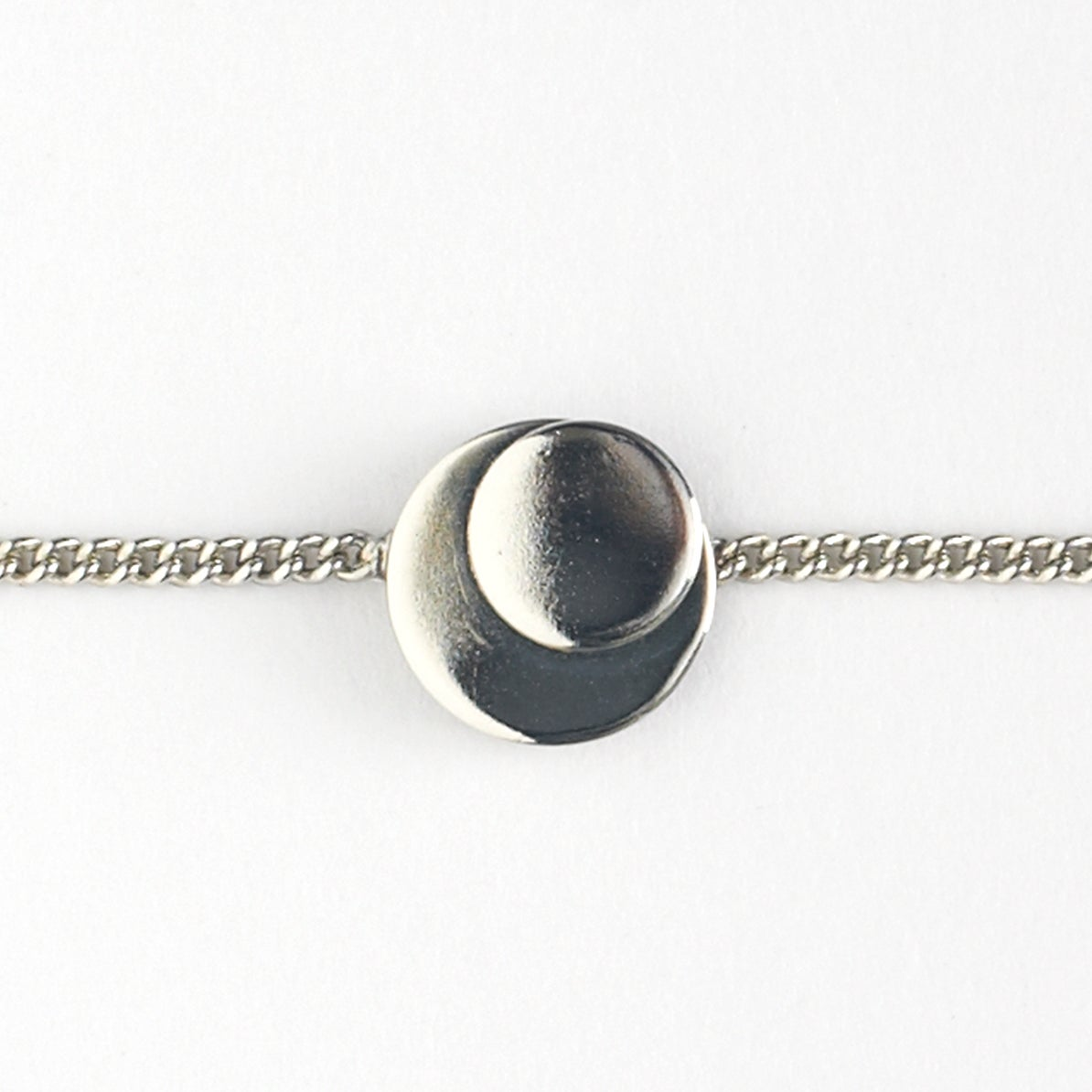 Image of Collection 1920's - Sautoir Eclipse / Necklace Eclipse