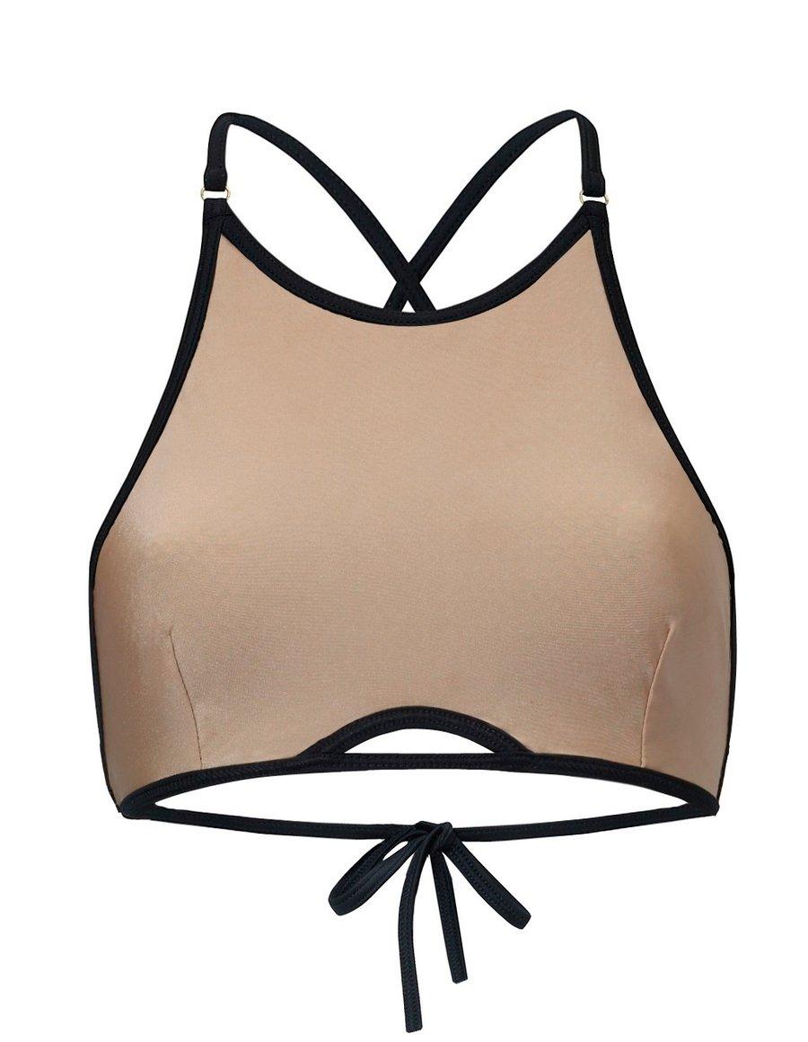 Image of Carmel Bikini Top