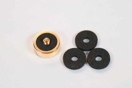 Image of Trumpet Finger Button Pads (3)