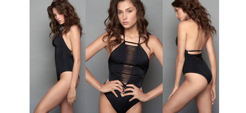 Image of Constellation Swimwear