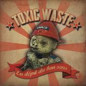 Image of TOXIC WASTE (vinyl)- En dépit du bon sens - 2016