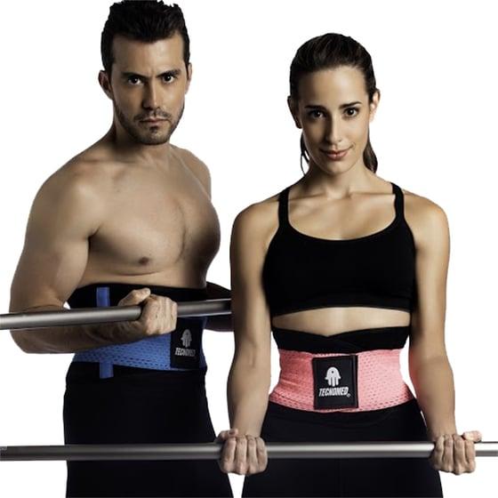 Image of Tecnomed Body Shaper Belt (Unisex)