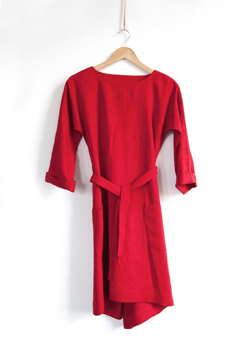 Image of Original Tie Back Dress