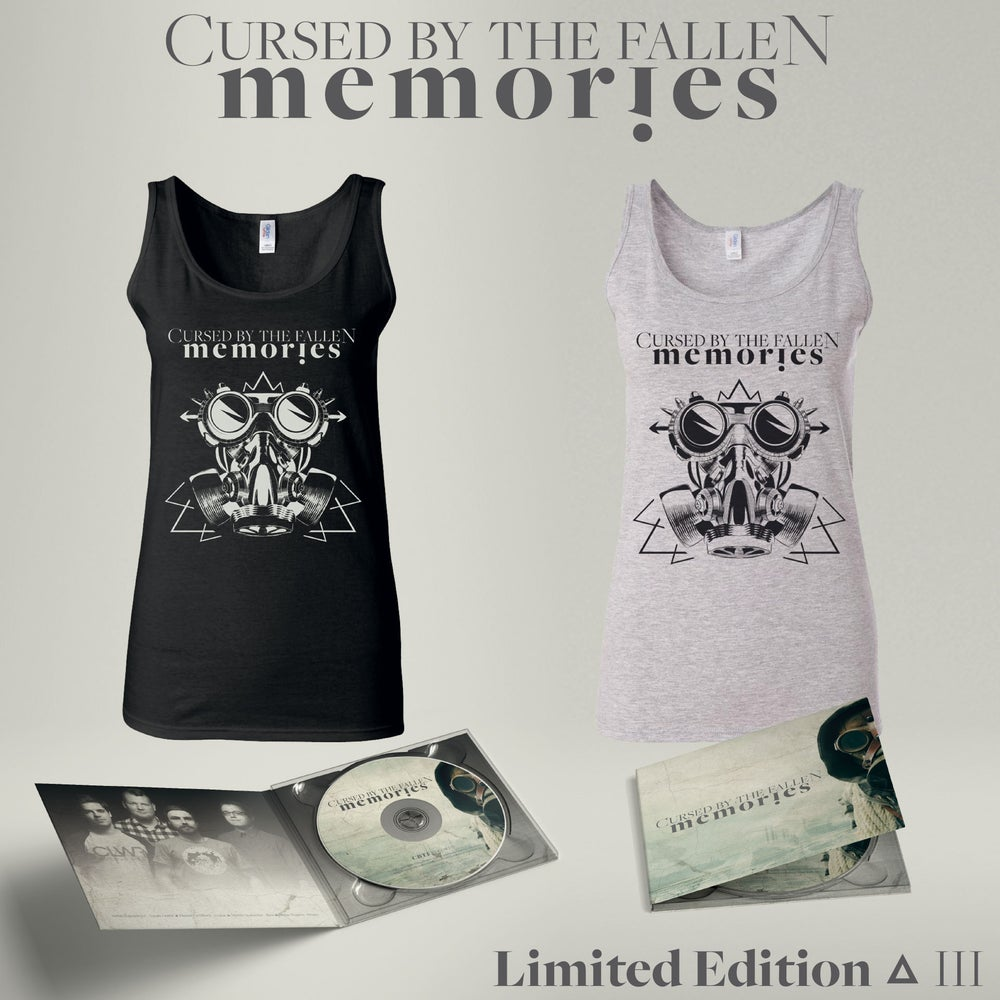 Image of MEMORIES LIMITED GIRLIE EDITION #3