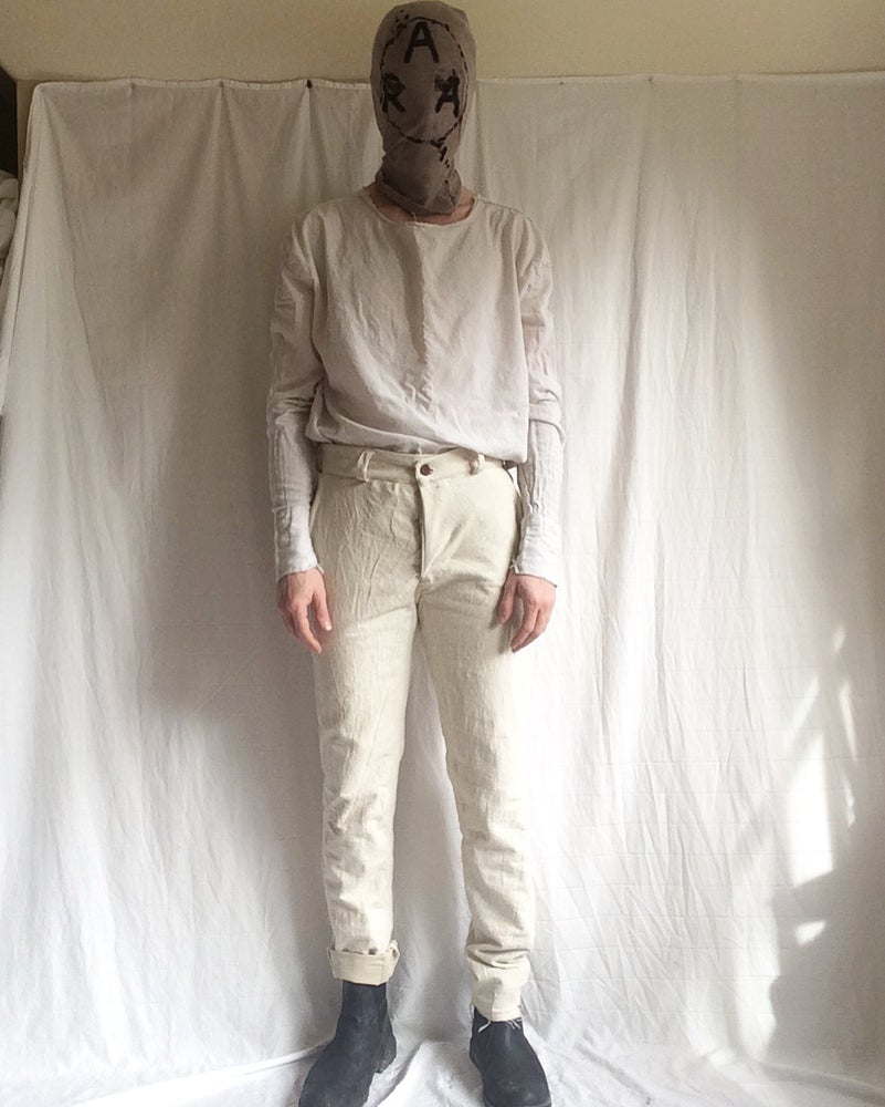 Image of Honthorst Pant