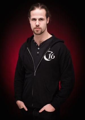 Image of C16 Zip Jacket Hoodie