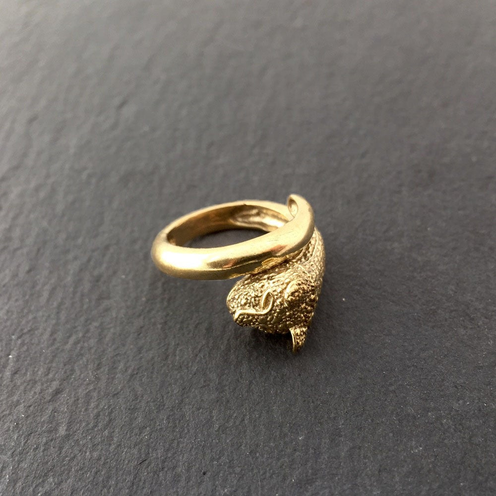 Image of E type ring