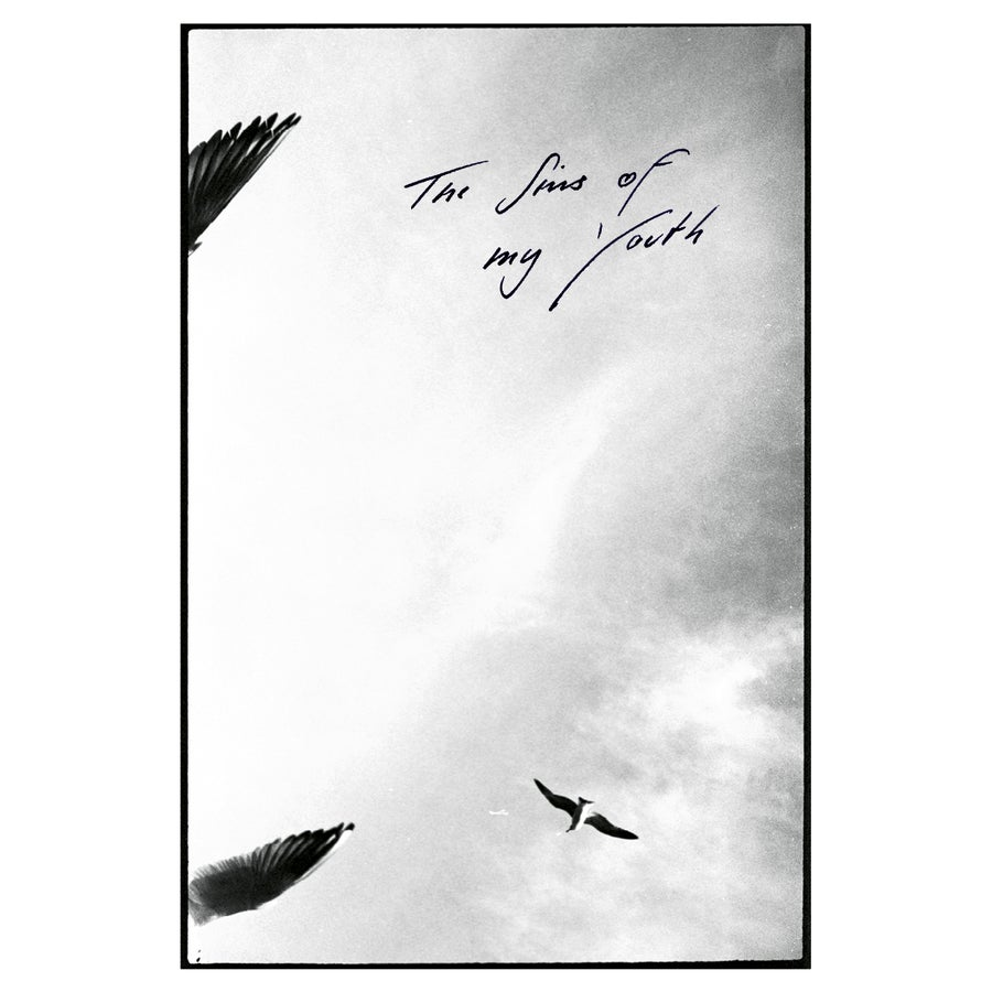 Image of I Don't Even Try b/w Goodbye, Come Again CD