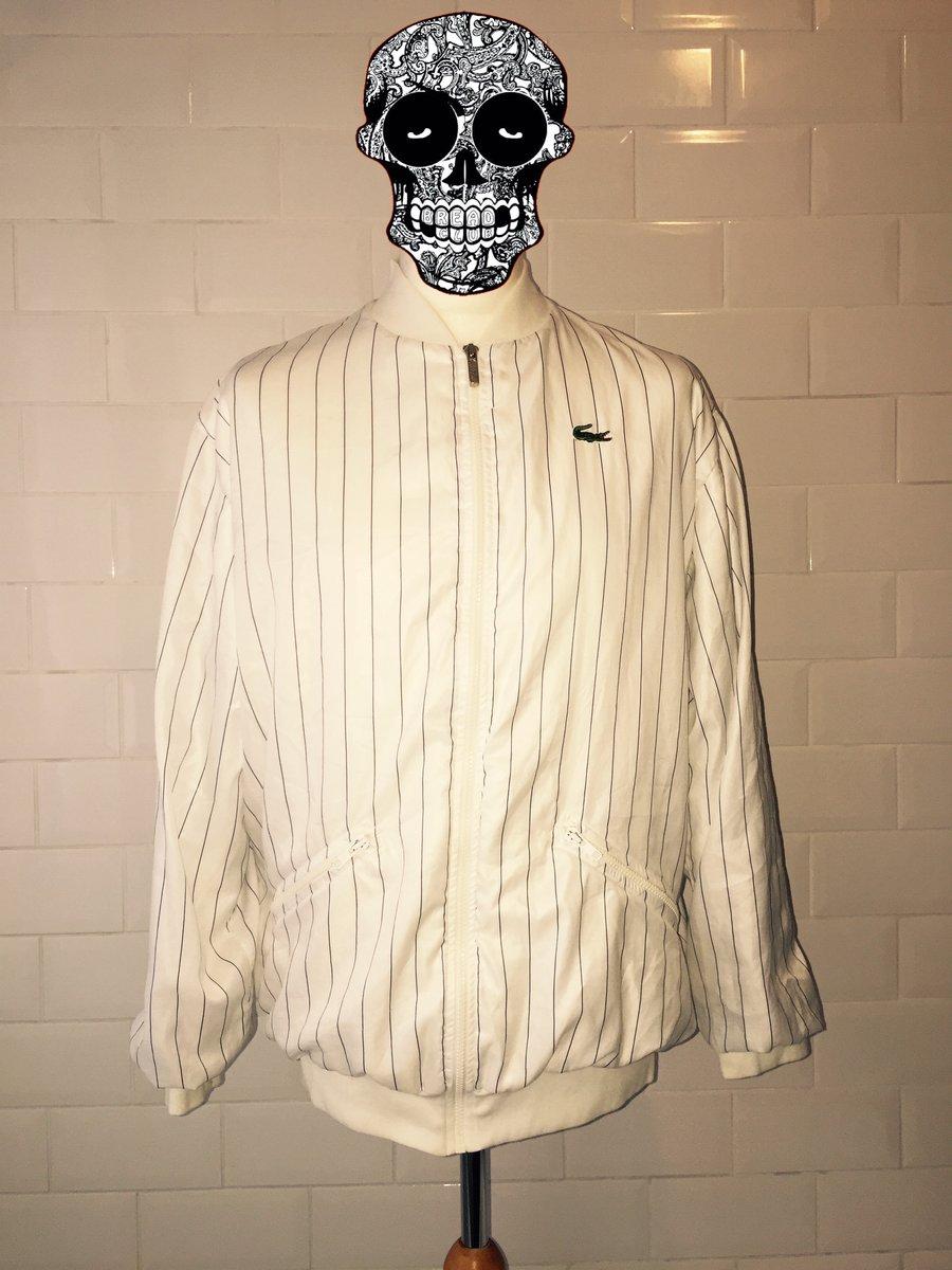 Image of Lacoste Jacket