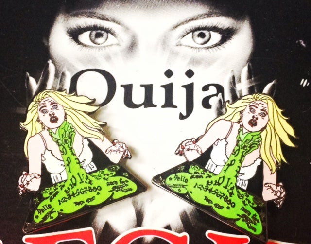 Image of It's Only A Ouija Board