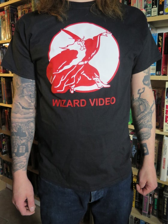 Image of Wizard Video