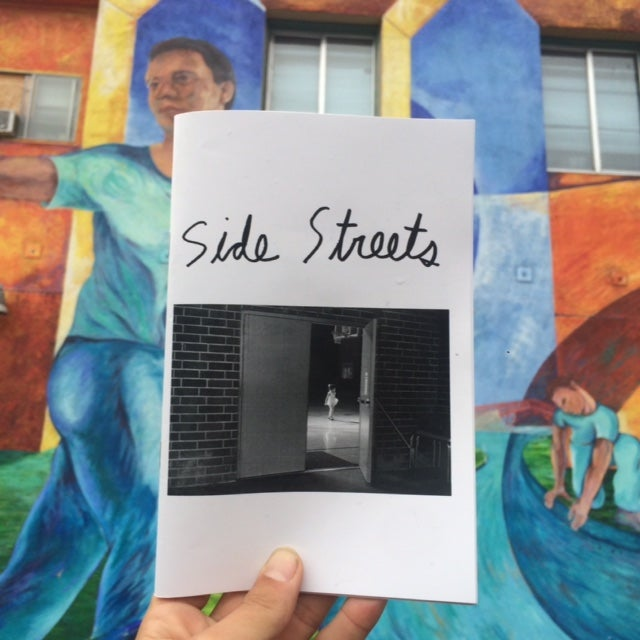 Image of Side Streets
