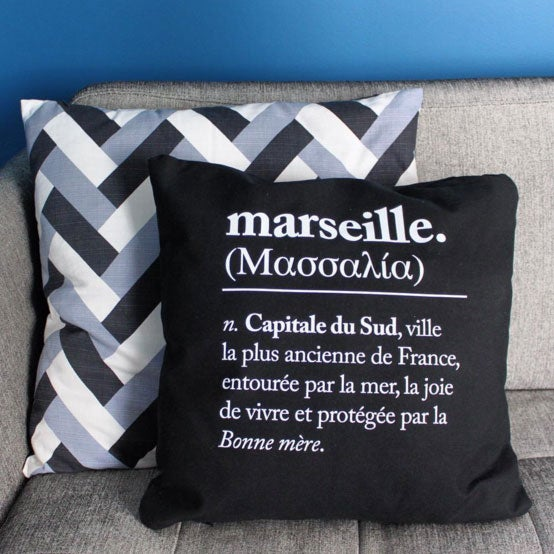 Image of COUSSIN MARSEILLE