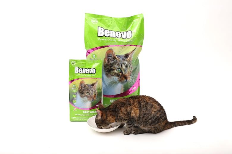 Image of Benevo Cat 2 kg