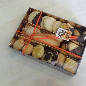 Image of PASTA DE TE (pasta seca)