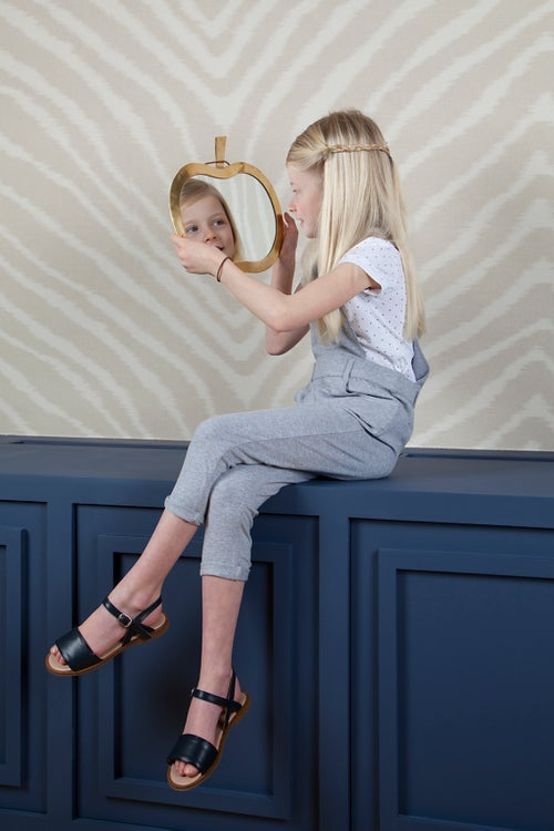 Image of Camille - Bleu marine