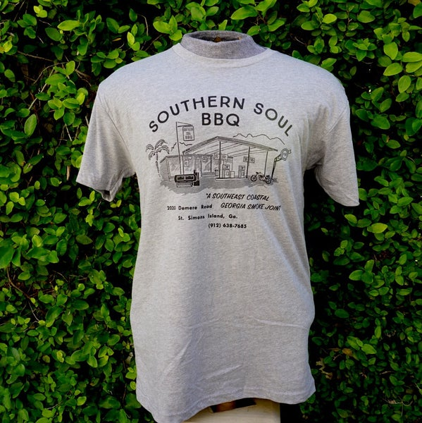 Image of Historic Gas Station T-Shirt