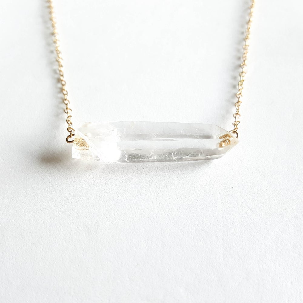 Image of Amplify Light Necklace