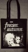Image of THE FROZEN AUTUMN QTE-GRE SHOPPER