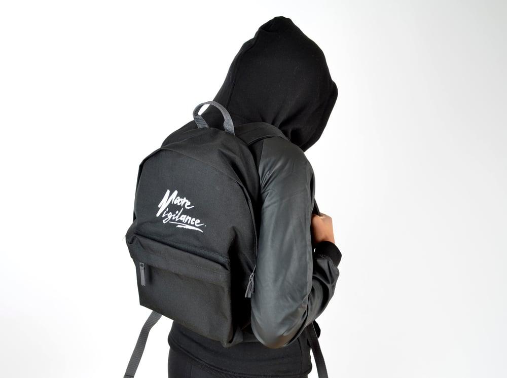 Image of 'SCRIPT' Backpack