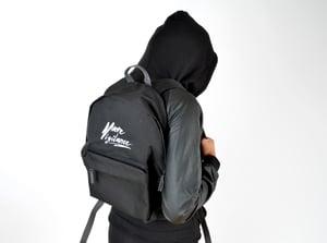 'SCRIPT' Backpack - Moore Vigilance