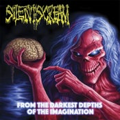 Image of SILENT SCREAM - From The Darkest Depths Of The Imagination