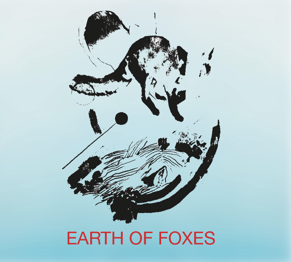 "Image of EARTH OF FOXES - ""universe:demos"" - CD (nettle-01)"