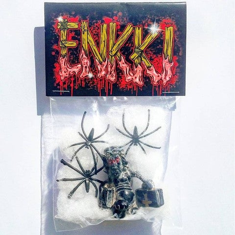 Image of RESIN - 'ENKKI: Black Edition'
