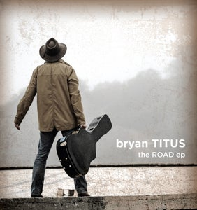 Image of the ROAD ep