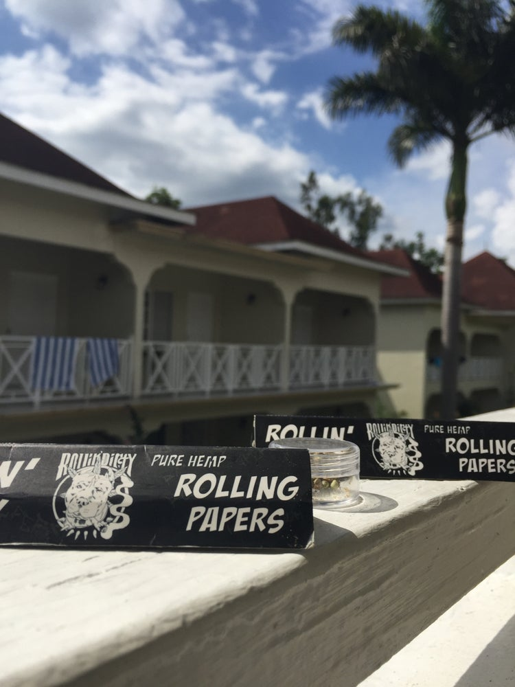 Image of ROLLIN DIRTY (4 PACKS)