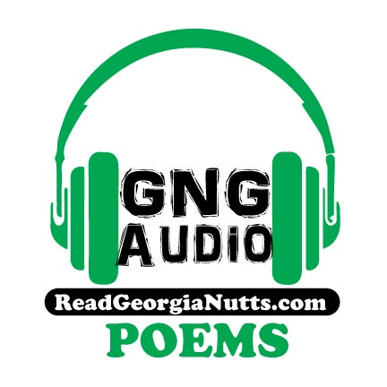 Image of Read Georgia Nutts Audio Poetry CD 2015