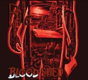 Image of Bile - Bloodshed Cd & T-shirt